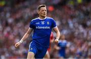 12 August 2018; Conor McManus of Monaghan during the GAA Football All-Ireland Senior Championship semi-final match between Monaghan and Tyrone at Croke Park in Dublin. Photo by Ray McManus/Sportsfile