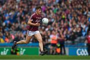 11 August 2018;Shane Walsh of Galway during the GAA Football All-Ireland Senior Championship semi-final match between Dublin and Galway at Croke Park in Dublin.  Photo by Ray McManus/Sportsfile