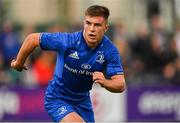 17 August 2018; Luke McGrath of Leinster during the Bank of Ireland Pre-season Friendly match between Leinster and Newcastle Falcons at Energia Park in Dublin. Photo by Brendan Moran/Sportsfile