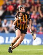 18 August 2018; Katie Power of Kilkenny during the Liberty Insurance All-Ireland Senior Camogie Championship semi-final match between Galway and Kilkenny at Semple Stadium in Thurles, Tipperary. Photo by Matt Browne/Sportsfile