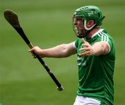 19 August 2018; Shane Dowling of Limerick after the GAA Hurling All-Ireland Senior Championship Final match between Galway and Limerick at Croke Park in Dublin.  Photo by Ray McManus/Sportsfile
