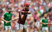 19 August 2018; Jonathan Glynn of Galway during the GAA Hurling All-Ireland Senior Championship Final match between Galway and Limerick at Croke Park in Dublin.  Photo by Brendan Moran/Sportsfile