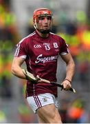 19 August 2018; Conor Whelan of Galway during the GAA Hurling All-Ireland Senior Championship Final match between Galway and Limerick at Croke Park in Dublin.  Photo by Ramsey Cardy/Sportsfile