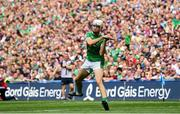 19 August 2018; Kyle Hayes of Limerick during the GAA Hurling All-Ireland Senior Championship Final match between Galway and Limerick at Croke Park in Dublin.  Photo by Ramsey Cardy/Sportsfile