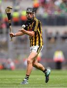 19 August 2018; Conor Kelly of Kilkenny during the Electric Ireland GAA Hurling All-Ireland Minor Championship Final match between Kilkenny and Galway at Croke Park in Dublin. Photo by Piaras Ó Mídheach/Sportsfile