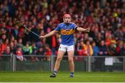 26 August 2018; Conor Stakelum of Tipperary during the Bord Gais Energy GAA Hurling All-Ireland U21 Championship Final match between Cork and Tipperary at the Gaelic Grounds in Limerick. Photo by Sam Barnes/Sportsfile