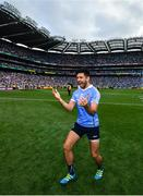 2 September 2018; Cian O'Sullivan of Dublin celebrates following the GAA Football All-Ireland Senior Championship Final match between Dublin and Tyrone at Croke Park in Dublin. Photo by Stephen McCarthy/Sportsfile