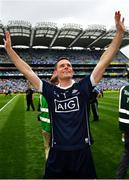 2 September 2018; Dublin captain Stephen Cluxton following the GAA Football All-Ireland Senior Championship Final match between Dublin and Tyrone at Croke Park in Dublin. Photo by Ramsey Cardy/Sportsfile