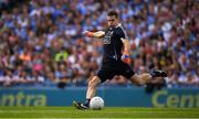 2 September 2018; Stephen Cluxton of Dublin during the GAA Football All-Ireland Senior Championship Final match between Dublin and Tyrone at Croke Park in Dublin. Photo by Ray McManus/Sportsfile