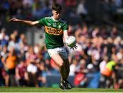 2 September 2018; Michael Lenihan of Kerry during the Electric Ireland GAA Football All-Ireland Minor Championship Final match between Kerry and Galway at Croke Park in Dublin. Photo by Eóin Noonan/Sportsfile