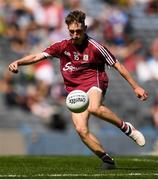 2 September 2018; Matthew Cooley of Galway during the Electric Ireland GAA Football All-Ireland Minor Championship Final match between Kerry and Galway at Croke Park in Dublin. Photo by Eóin Noonan/Sportsfile