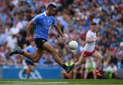 2 September 2018; James McCarthy of Dublin during the GAA Football All-Ireland Senior Championship Final match between Dublin and Tyrone at Croke Park in Dublin. Photo by Piaras Ó Mídheach/Sportsfile