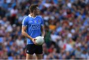 2 September 2018; Dean Rock of Dublin during the GAA Football All-Ireland Senior Championship Final match between Dublin and Tyrone at Croke Park in Dublin. Photo by Piaras Ó Mídheach/Sportsfile