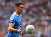 2 September 2018; Michael Fitzsimons of Dublin during the GAA Football All-Ireland Senior Championship Final match between Dublin and Tyrone at Croke Park in Dublin. Photo by Piaras Ó Mídheach/Sportsfile