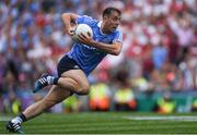 2 September 2018; Cormac Costello of Dublin during the GAA Football All-Ireland Senior Championship Final match between Dublin and Tyrone at Croke Park in Dublin. Photo by Piaras Ó Mídheach/Sportsfile