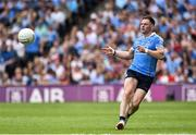 2 September 2018; Philly McMahon of Dublin during the GAA Football All-Ireland Senior Championship Final match between Dublin and Tyrone  at Croke Park in Dublin. Photo by Oliver McVeigh/Sportsfile