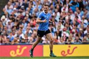 2 September 2018; Ciaran Kilkenny of Dublin during the GAA Football All-Ireland Senior Championship Final match between Dublin and Tyrone  at Croke Park in Dublin. Photo by Oliver McVeigh/Sportsfile