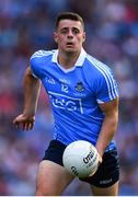 2 September 2018; Brian Howard of Dublin during the GAA Football All-Ireland Senior Championship Final match between Dublin and Tyrone at Croke Park in Dublin. Photo by Ramsey Cardy/Sportsfile