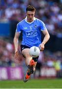2 September 2018; John Small of Dublin during the GAA Football All-Ireland Senior Championship Final match between Dublin and Tyrone at Croke Park in Dublin. Photo by Ramsey Cardy/Sportsfile