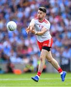 2 September 2018; Mattie Donnelly of Tyrone during the GAA Football All-Ireland Senior Championship Final match between Dublin and Tyrone at Croke Park in Dublin. Photo by Ramsey Cardy/Sportsfile