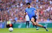 2 September 2018; Cian O'Sullivan of Dublin during the GAA Football All-Ireland Senior Championship Final match between Dublin and Tyrone at Croke Park in Dublin. Photo by Ramsey Cardy/Sportsfile