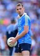 2 September 2018; Cormac Costello of Dublin during the GAA Football All-Ireland Senior Championship Final match between Dublin and Tyrone at Croke Park in Dublin. Photo by Ramsey Cardy/Sportsfile
