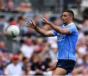 2 September 2018; James McCarthy of Dublin during the GAA Football All-Ireland Senior Championship Final match between Dublin and Tyrone at Croke Park in Dublin. Photo by Seb Daly/Sportsfile