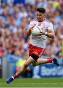 2 September 2018; Mattie Donnelly of Tyrone during the GAA Football All-Ireland Senior Championship Final match between Dublin and Tyrone at Croke Park in Dublin. Photo by Seb Daly/Sportsfile