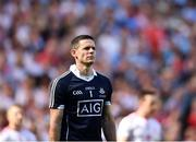 2 September 2018; Stephen Cluxton of Dublin during the GAA Football All-Ireland Senior Championship Final match between Dublin and Tyrone at Croke Park in Dublin. Photo by Seb Daly/Sportsfile