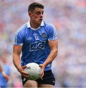 2 September 2018; Brian Howard of Dublin during the GAA Football All-Ireland Senior Championship Final match between Dublin and Tyrone at Croke Park in Dublin. Photo by Brendan Moran/Sportsfile