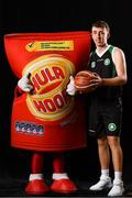 5 September 2018; Mouth-watering opening round Hula Hoops National Cup clash in store as Tralee drawn against Templeogue and Glanmire face Killester. There will be a mouth-watering opening to the 2018/19 Hula Hoops Men's National Cup this season as reigning champions Templeogue will host Garvey's Tralee Warriors in a hugely-anticipated clash. The draw was made at the National Basketball Arena in Tallaght this afternoon as part of the official launch of the 2018/19 Basketball Ireland season, which sees a huge 49 clubs competing in the senior National League and Cups this year.   Today's Cup draws dished up a number of interesting clashes across the board, with last year's Pat Duffy Cup runners up UCD Marian facing Moycullen, while Belfast Star will host Neptune. In the Women's National Cup there are some big clashes in store with the draw pitting Ambassador UCC Glanmire against Pyrobel Killester in the opening round, while Marble City Hawks and Fr Mathews – who met each other five times last season between the Cup and the regular season, and have faced each other every year for the past four years in National Cup – will face each other yet again. Pictured is Cian O'Reilly of Limerick Celtics. Photo by Sam Barnes/Sportsfile