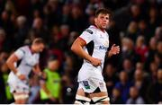 7 September 2018; Jordi Murphy of Ulster during the Guinness PRO14 Round 2 match between Ulster and Edinburgh at the Kingspan Stadium in Belfast. Photo by Ramsey Cardy/Sportsfile
