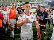 7 September 2018; John Cooney of Ulster following the Guinness PRO14 Round 2 match between Ulster and Edinburgh at the Kingspan Stadium in Belfast. Photo by John Dickson/Sportsfile