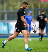 10 September 2018; Rob Kearney during Leinster Rugby squad training at Energia Park in Donnybrook, Dublin. Photo by Ramsey Cardy/Sportsfile