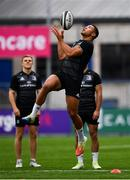 10 September 2018; Adam Byrne during Leinster Rugby squad training at Energia Park in Donnybrook, Dublin. Photo by Ramsey Cardy/Sportsfile