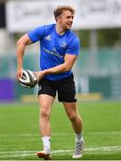 10 September 2018; Liam Turner during Leinster Rugby squad training at Energia Park in Donnybrook, Dublin. Photo by Ramsey Cardy/Sportsfile