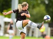 15 September 2018;  Katrina Parrock of Wexford Youths during the Continental Tyres Women's National League Cup Final between Wexford Youths at Peamount United at Ferrcarrig Park in Wexford. Photo by Matt Browne/Sportsfile