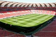 16 September 2018; A general view of Nelson Mandela Bay Stadium prior to the Guinness PRO14 Round 3 match between Southern Kings and Ulster at Nelson Mandela Bay Stadium in Port Elizabeth, South Africa. Photo by Michael Sheehan/Sportsfile