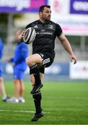 17 September 2018; Cian Healy during Leinster Rugby squad training at Energia Park in Donnybrook, Dublin. Photo by Ramsey Cardy/Sportsfile