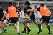 17 September 2018; Joe Tomane during Leinster Rugby squad training at Energia Park in Donnybrook, Dublin. Photo by Ramsey Cardy/Sportsfile