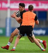 17 September 2018; Jimmy O'Brien during Leinster Rugby squad training at Energia Park in Donnybrook, Dublin. Photo by Ramsey Cardy/Sportsfile