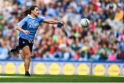 16 September 2018; Noelle Healy of Dublin during the TG4 All-Ireland Ladies Football Senior Championship Final match between Cork and Dublin at Croke Park, Dublin. Photo by David Fitzgerald/Sportsfile