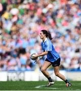 16 September 2018; Sinead Aherne of Dublin during the TG4 All-Ireland Ladies Football Senior Championship Final match between Cork and Dublin at Croke Park, Dublin. Photo by David Fitzgerald/Sportsfile