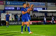 22 September 2018; Garry Ringrose of Leinster following the Guinness PRO14 Round 4 match between Leinster and Edinburgh at the RDS Arena in Dublin. Photo by Ramsey Cardy/Sportsfile