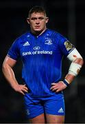 22 September 2018; Tadhg Furlong of Leinster during the Guinness PRO14 Round 4 match between Leinster and Edinburgh at the RDS Arena in Dublin. Photo by Ramsey Cardy/Sportsfile