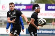 24 September 2018; Garry Ringrose during Leinster Rugby Squad Training at Energia Park in Dublin. Photo by Sam Barnes/Sportsfile