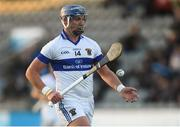 21 September 2018; John Hetherton of St Vincent's during the Dublin County Senior Club Hurling Championship Quarter-Final match between St Vincent's and Na Fianna at Parnell Park, Dublin. Photo by Piaras Ó Mídheach/Sportsfile