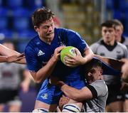 28 September 2018; Jack Dunne of Leinster A in action during the Celtic Cup Round 4 match between Leinster A and Ospreys at Energia Park in Donnybrook, Dublin. Photo by Matt Browne/Sportsfile