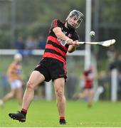 7 October 2018; JJ Hutchinson of Ballygunner during the Waterford County Senior Club Hurling Championship Final match between Abbeyside and Ballygunner at Fraher Field in Dungarvan, Co Waterford. Photo by Matt Browne/Sportsfile
