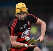 7 October 2018; Conor Power of Ballygunner during the Waterford County Senior Club Hurling Championship Final match between Abbeyside and Ballygunner at Fraher Field in Dungarvan, Co Waterford. Photo by Matt Browne/Sportsfile